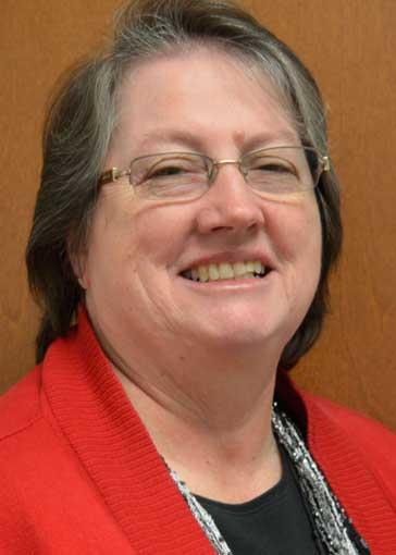 Cheryl L. Baer