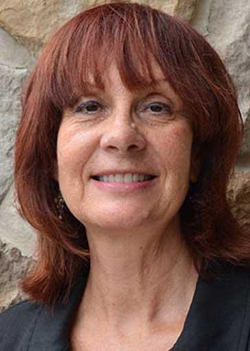 Sandy Fettrow