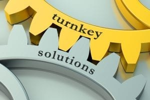 Turnkey Business Solution